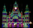 Neues Rathaus VI - Hannover