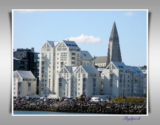 Neues Reykjavik