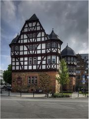 ~~Neues Schloss in Gießen~~