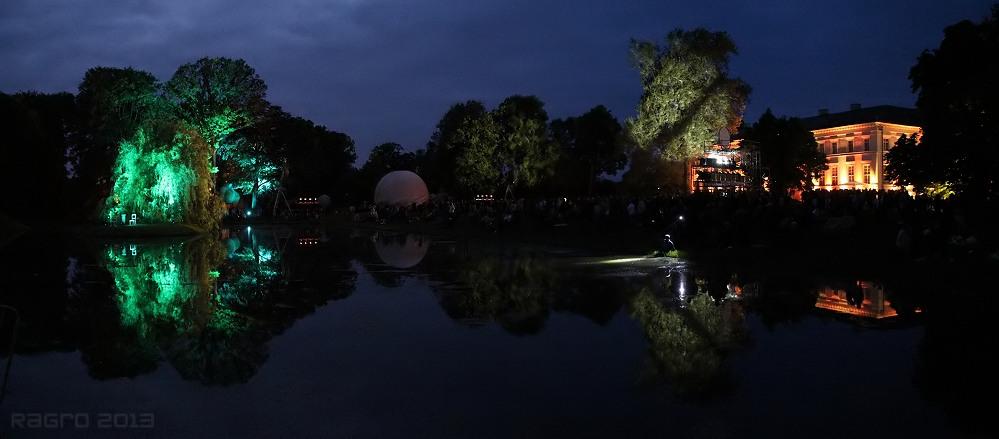 Neuhardenberg-Nacht