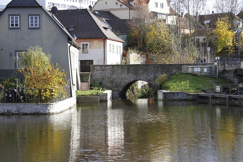 Neuhaus - Jindrichuv Hradec