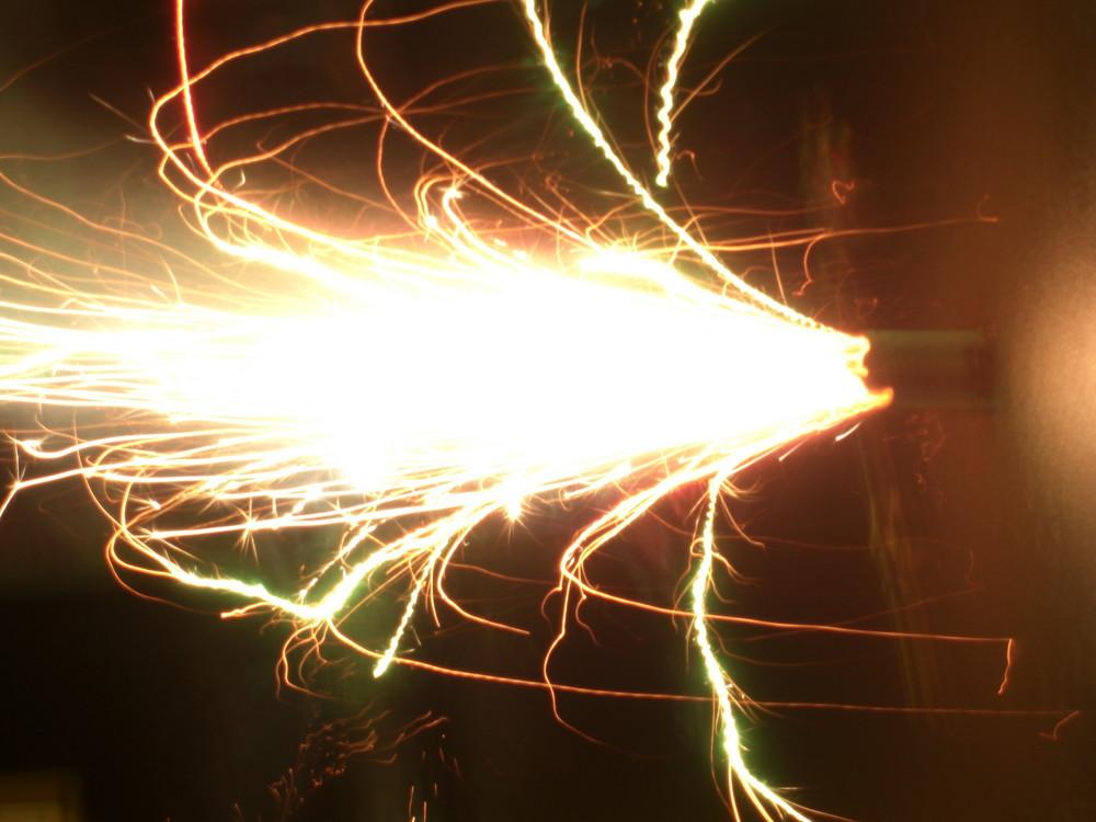 Neujahr 2008