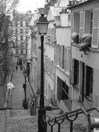 Neujahrsmorgen in Paris