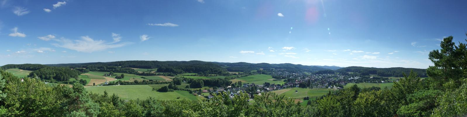 Neukirchen bei Sulzbach- Rosenberg