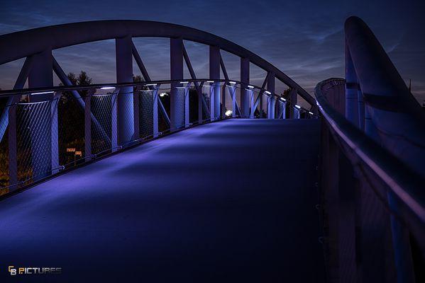 Neulandbrücke Leverkusen