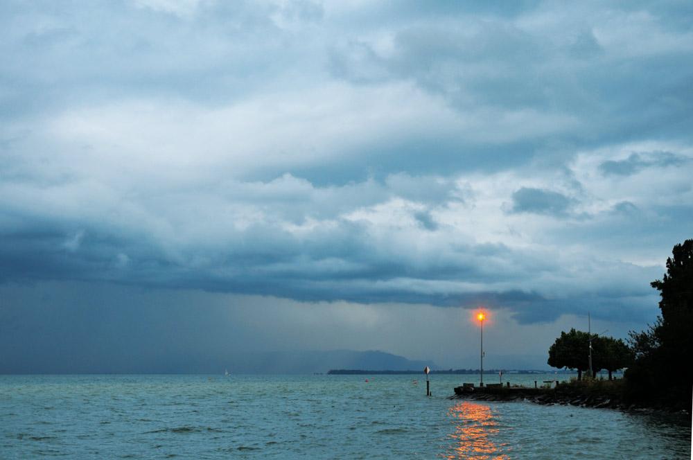 ...neulich am Hafen, Bodensee....