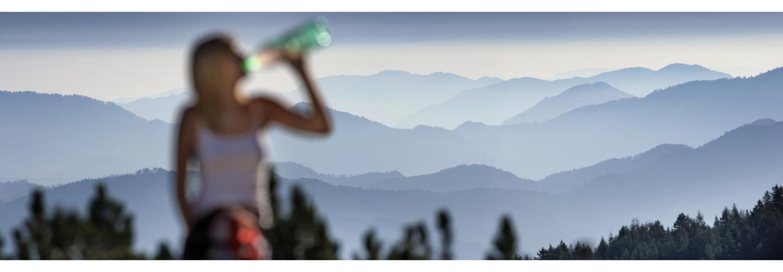 Neulich, hinter den sieben Bergen...