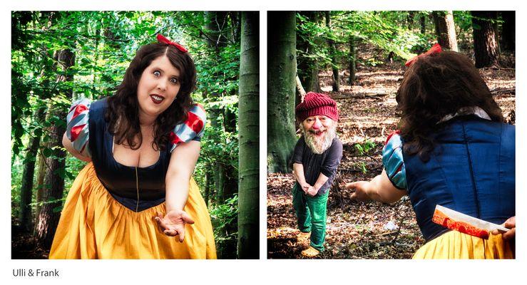 neulich im Märchenwald