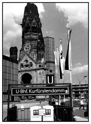 Neulich in Berlin III