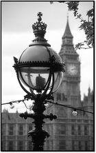 Neulich in London...