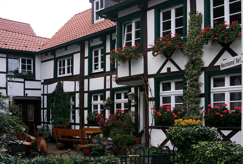 Neumanns` Hof