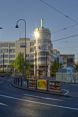Neumarkt Ärztehaus