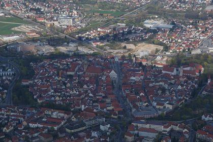 Landkreis Neumarkt in der Ober