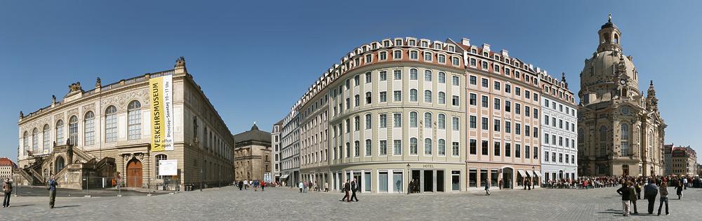 Neumarkt-Panorama