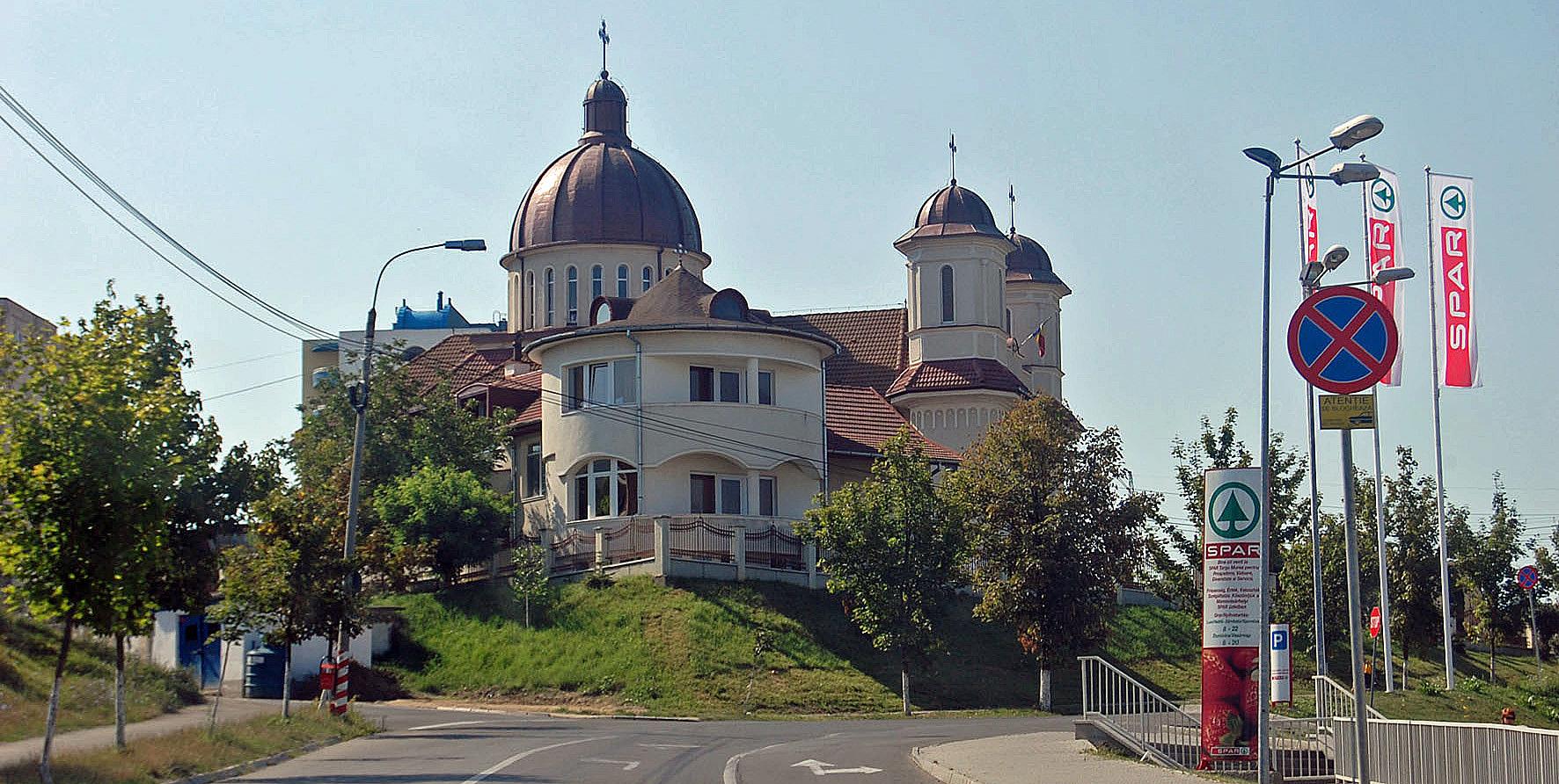 Neumarkt (Târgu Mures) - Ansichten - 6