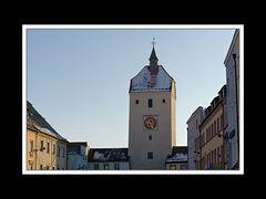 Neuötting, Burghauser Tor