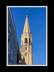 Neuötting, Stadtpfarrkirche
