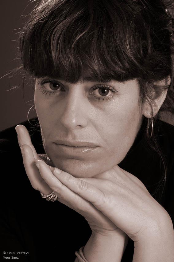 Neus Sanz - Schauspielerin (2)