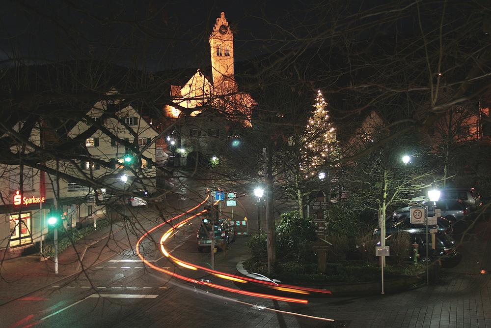Neusatz, Baden