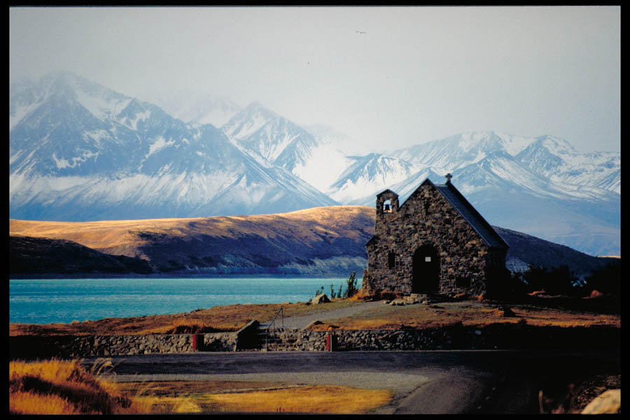 Neuseeland 1
