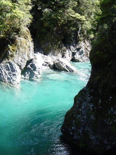 Neuseeland 2003