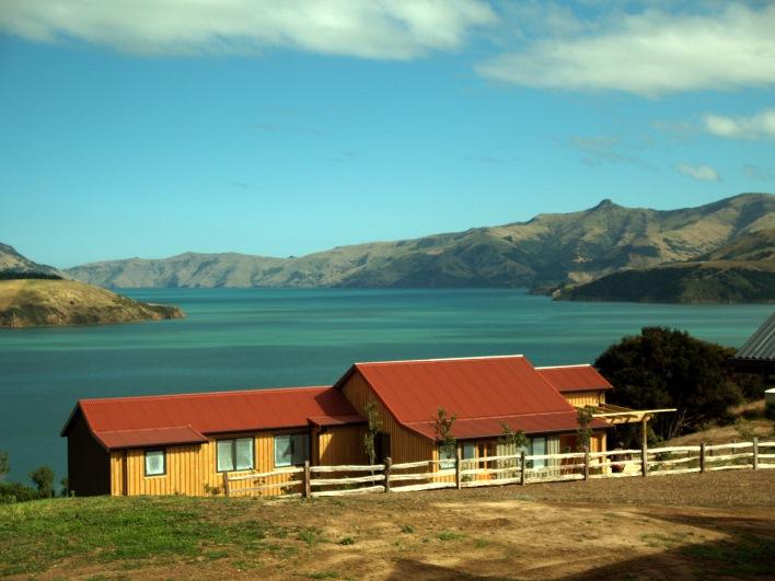 Neuseeland pur