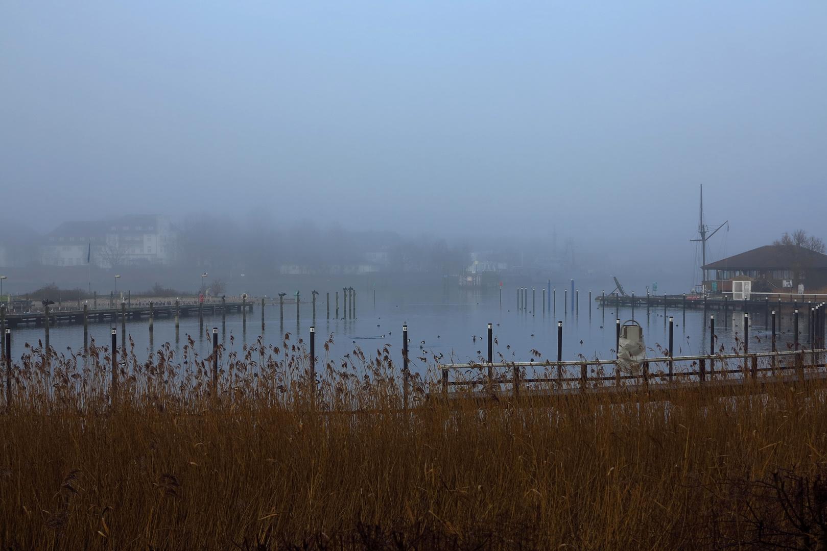 Neustadt i.h. Hafen