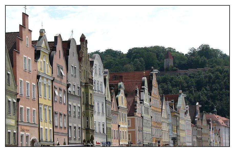 Neustadt Landshut