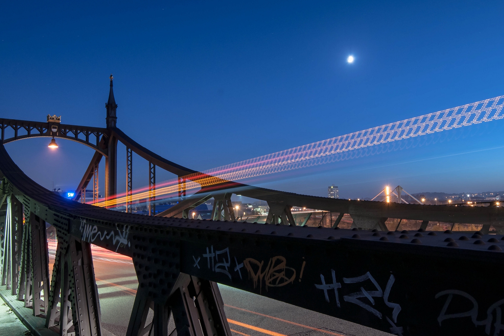 Neutor-Brücke Ulm