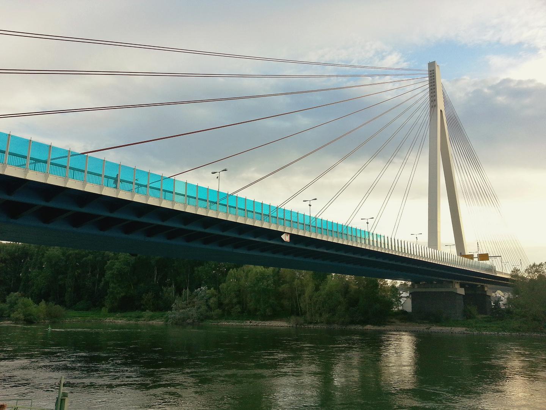 Neuwieder Rheinbrücke