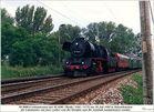 Neuzugang im Bw Arnstadt 1992