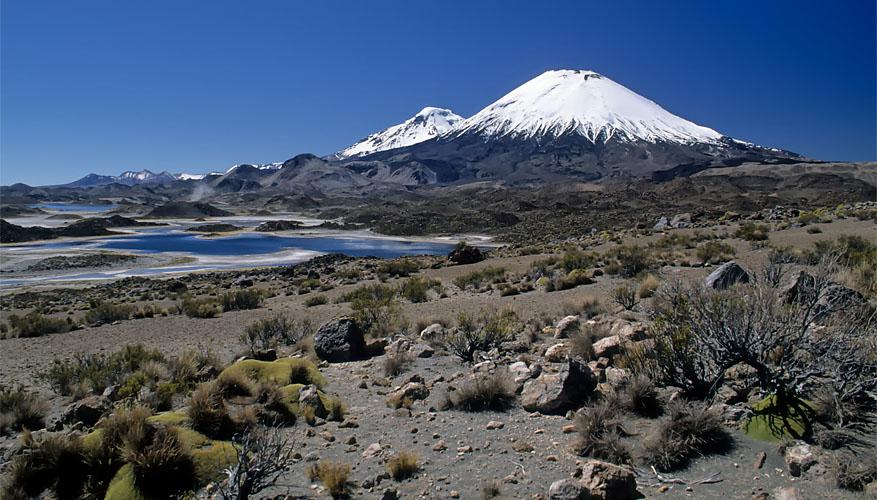 Nevados de Payachata