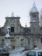 Neve a Venosa (PZ) 1