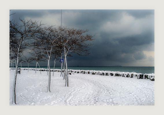 Neve e Mare