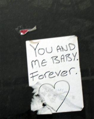Never ending story...Forever eben...