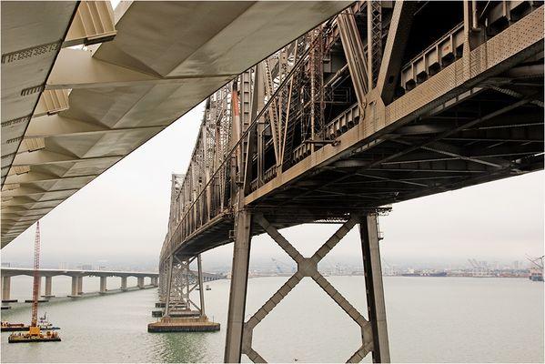 New Bay Bridge 2