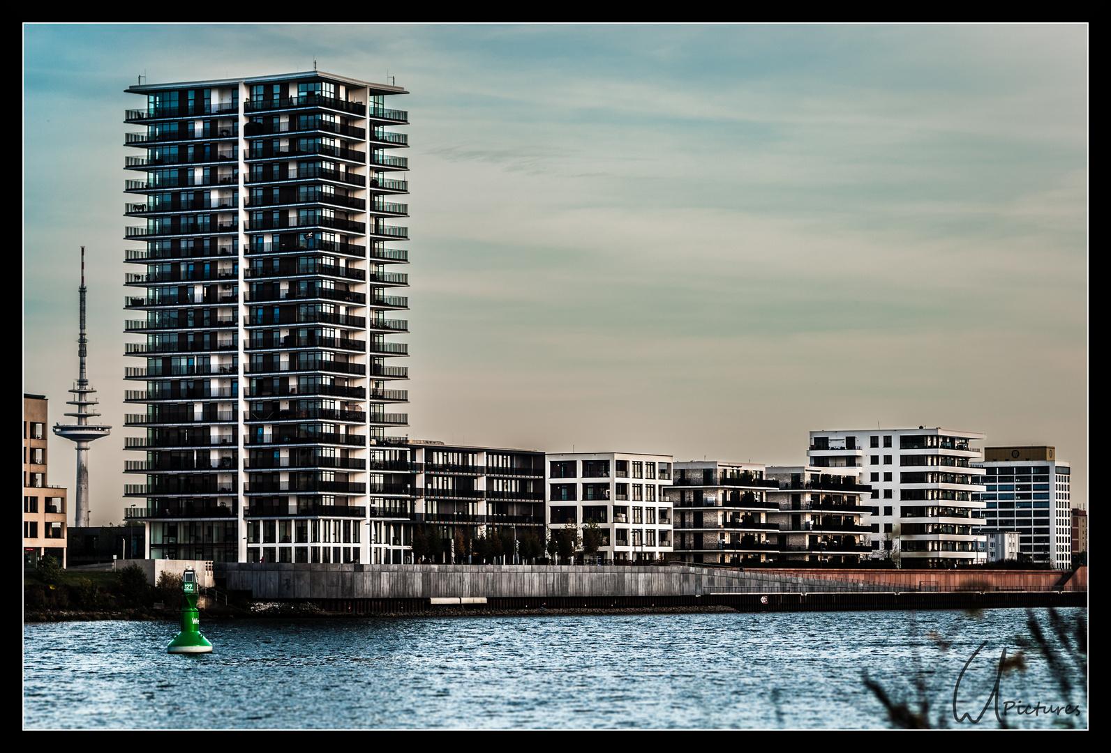 New Bremen