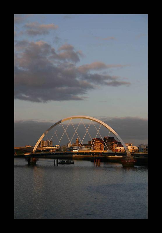 New Bridge, Glasgow