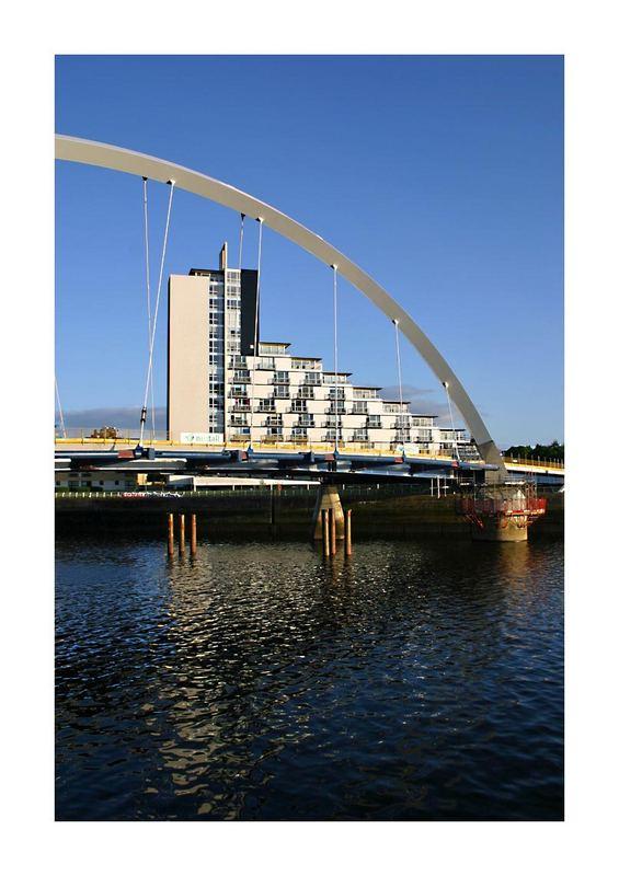 New Bridge, Glasgow 2