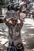 New Delhi, Streetlife