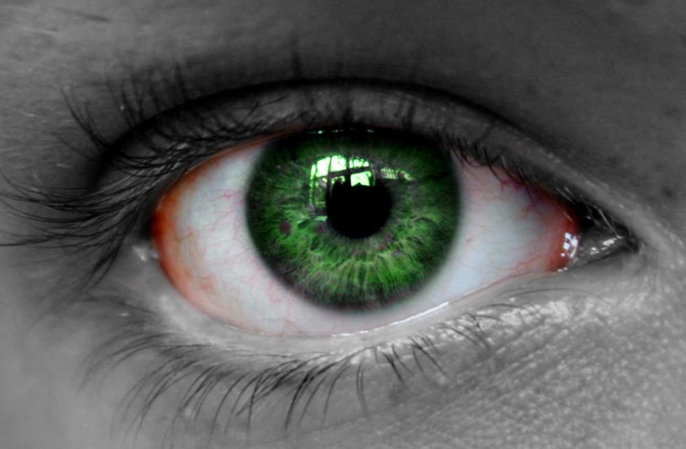 New Devils Eye
