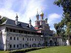 new girl monastery