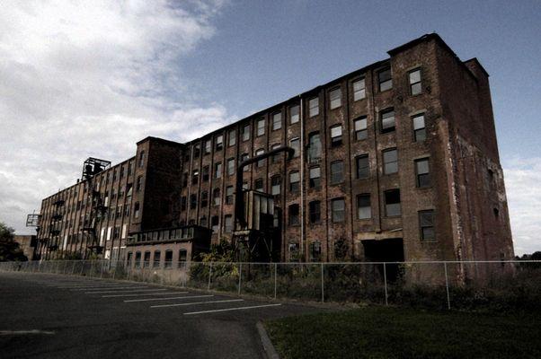 New Haven (industrial)