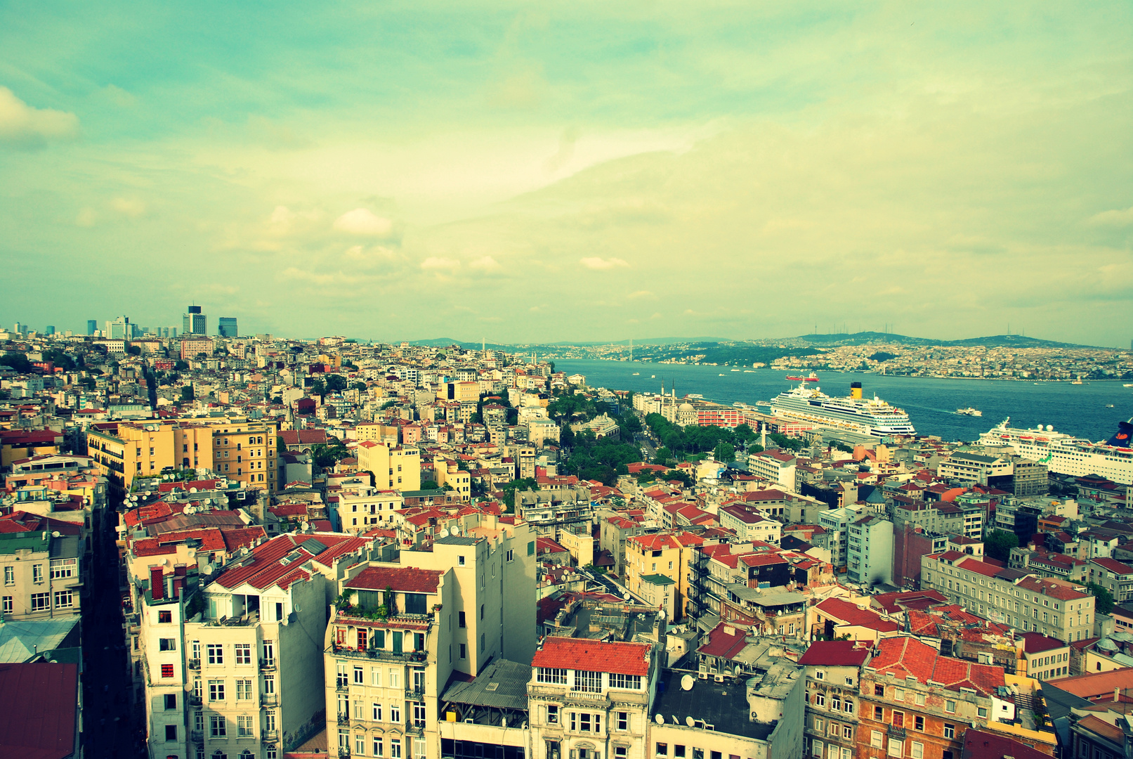 New Istanbul