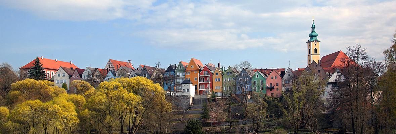 NEW - Neustadt an der Waldnaab