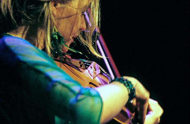 New Tango Orquestra - Livet Nord (violin)