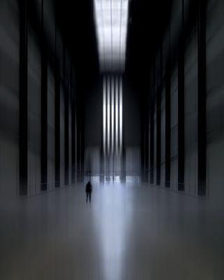 """New"" Tate Modern"