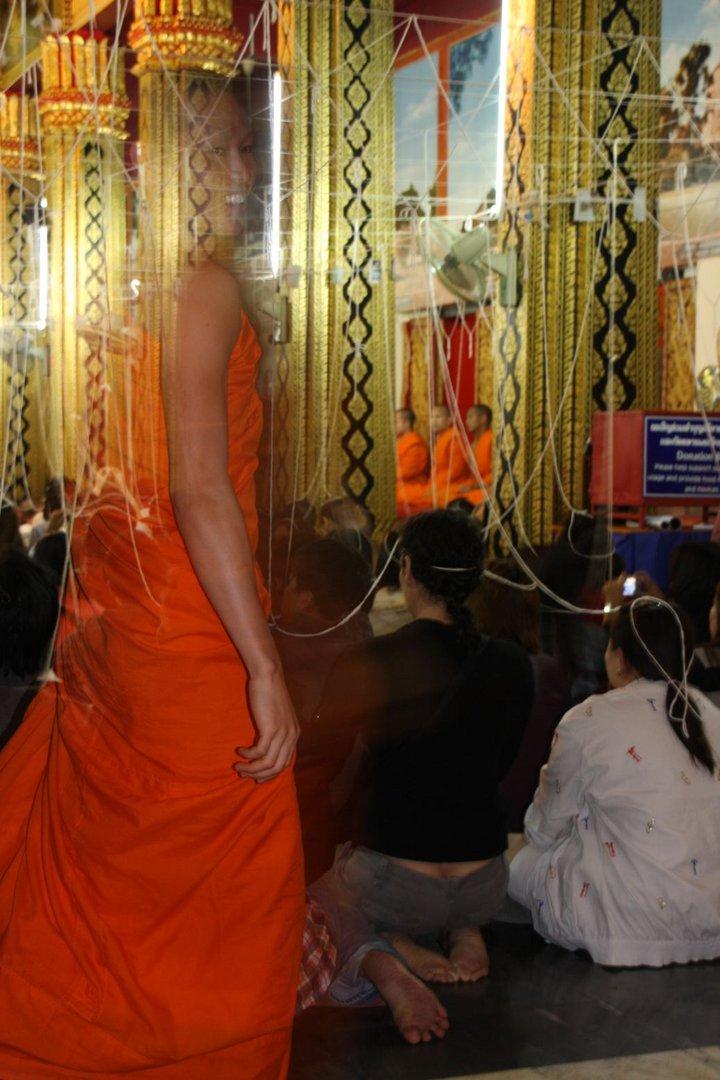 new year - Buddhism