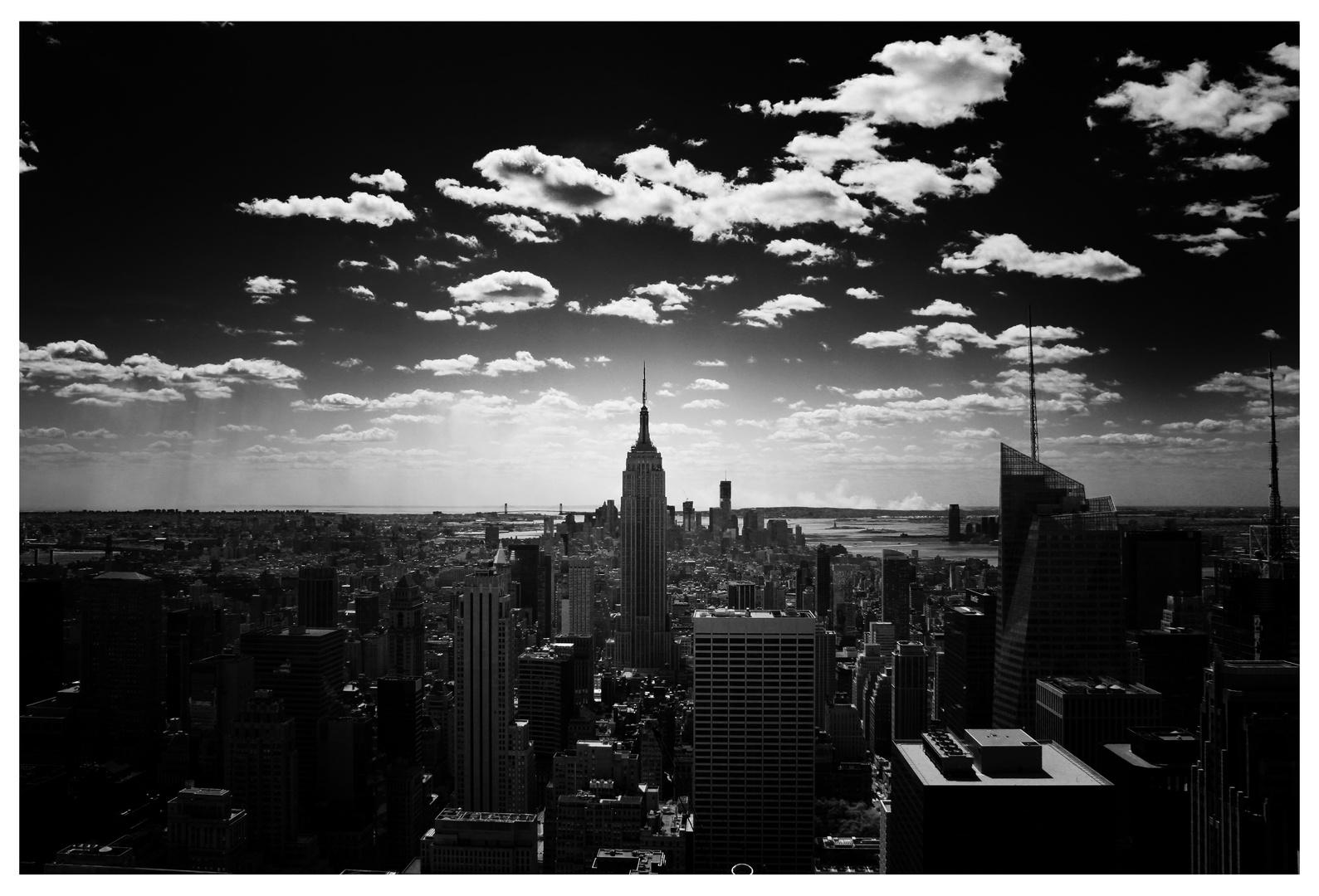 New Yok New York