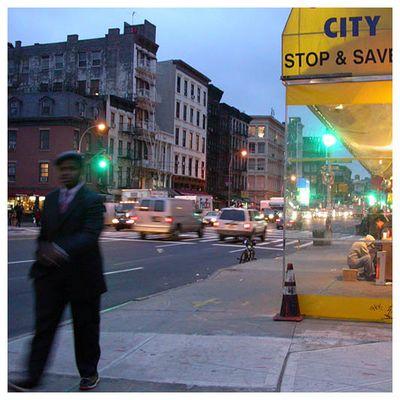 new york # 1